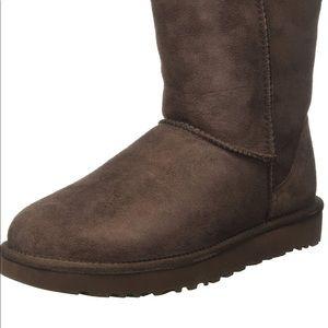 UGG Shoes - UGG Australia Classic Short II Cho, Booties